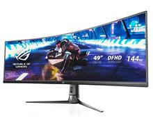 ASUS ROG Strix XG49VQ 49-Inch Curved Gaming Monitor